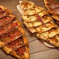 ピザの起源?トルコのピザPide(ピデ)