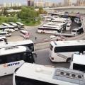 バス大国トルコ☆バス専用ターミナルOtogar(オトガル)って?
