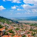 オスマントルコが始まった街「杜の都」ブルサを旅しよう!