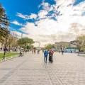 イスタンブールの観光の中心!スルタンアフメット観光スポットぜんぶ紹介☆