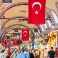 イスタンブールにある3つのバザールでショッピングを