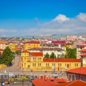 世界遺産、国宝、世界唯一の温泉。Sivas(スィワス)県がスゴい理由