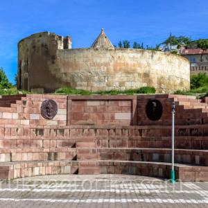 Erzincan(エルズィンジャン)にあるキャニオンと観光スポットとは?